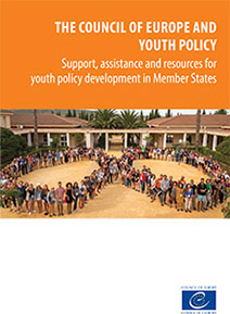 Council of Europe youth policy