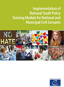 Implementation of National Youth Policy